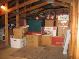 Green Guys Junk Removal provides attic clean outs in venice