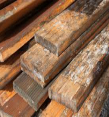 Green Guys Junk Removal provides wood removal in venice fl