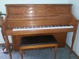 Green Guys Junk Removal provides piano removal in venice fl