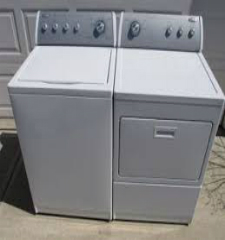 Green Guys Junk Removal provides washer and dryer removal in venice fl